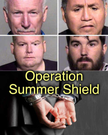 mugshot-Ryan Kille-Luke-Ottmann-Alex-Waldron-Andrew-Herrington-arrested-operation-summer-shield